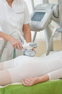 LPG масаж