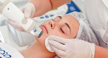 Очищение сухой кожи лица отзывы